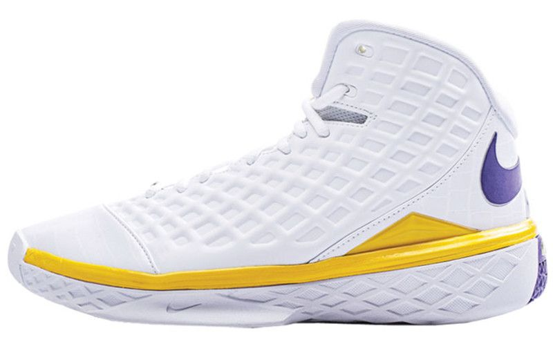 Ranking Every Kobe Signature Sneaker
