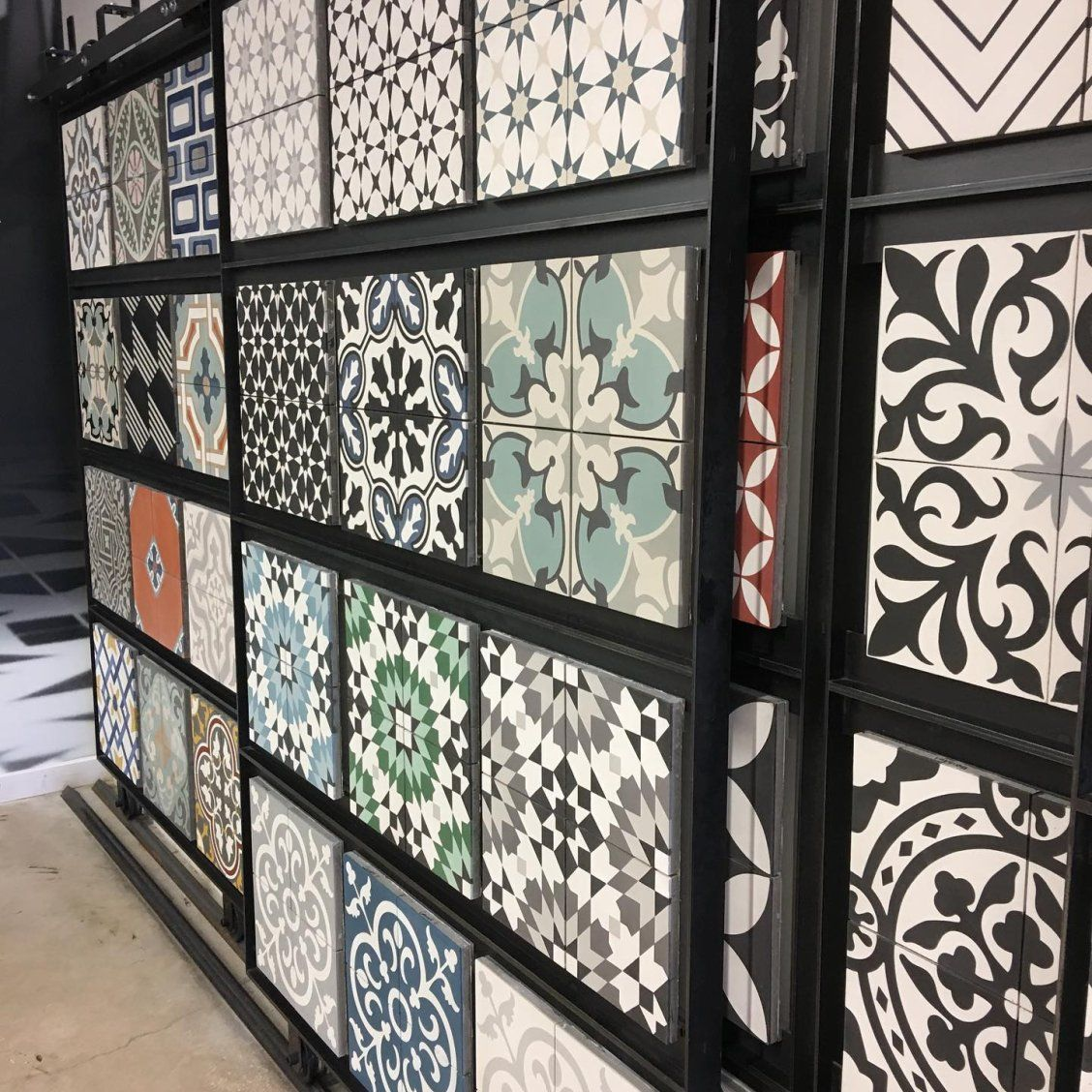 cement tile shop come in and visit