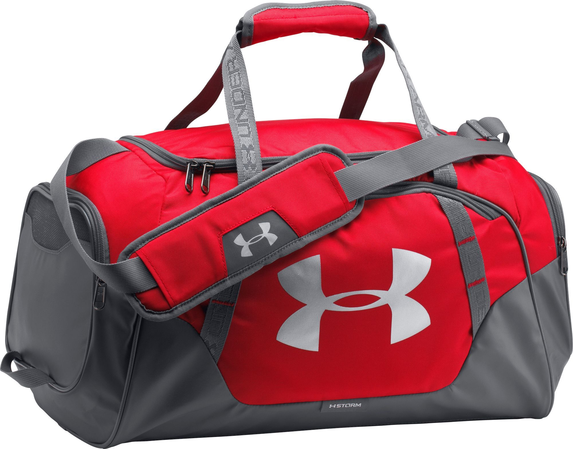 0a35f9a99e21 Under Armour Undeniable 3.0 Small Duffle Bag in 2019