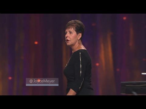 Joyce Meyer — 7 Ways to Increase Your Happiness — FULL