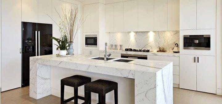 Cucine Moderne Semplici.Come Avere Una Cucina Sempre In Ordine 5 Semplici Consigli