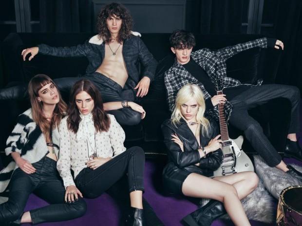 http://t.co/HJ1AMFMHTu  CAMPAIGN: George Culafic x sisley_fashion F/W '15. http://t.co/xNBqtqeBcs  http://t.co/gg0ollwmIm