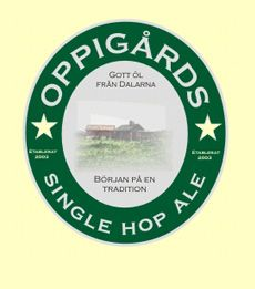Styrian goldings single hop
