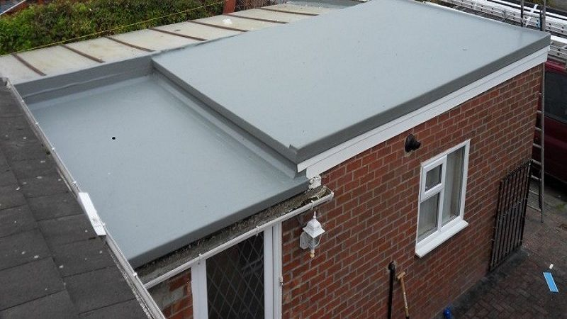 Best Benefits Of Using Grp Fiberglass Roofing Solutions 640 x 480