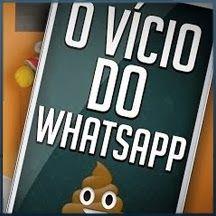Blog  IgoR AguiaR: WhatsApp e suas alucinações