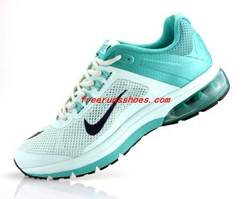 designer fashion 9a8dc a4486 Womens Nike Air Max Excellerate 2 White Jade Sneaker
