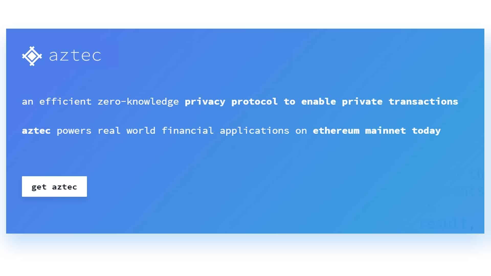 Crypto dark pool ecosystem Ren partners with privacy