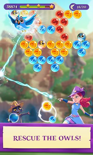 Bubble Witch 3 Saga 6 5 0 Apk Mod Hack Download Apkpure Icu Free Android Games Bubbles Saga
