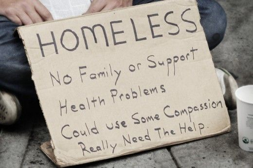 The Truth About Homelessness Homeless Homelessness Awareness Help Homeless People