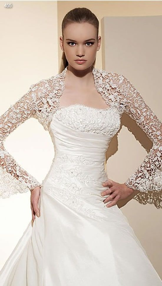 White One Wedding Dress Style WOWD0051