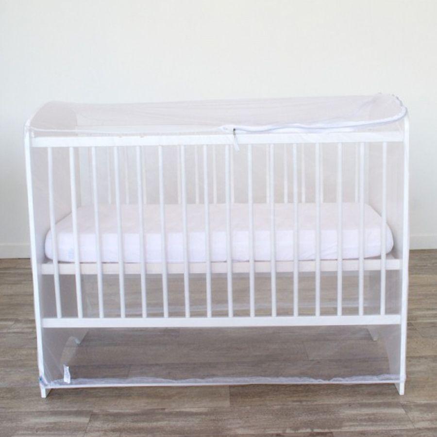Moustiquaire Adaptable Lit Et Parc De Domiva Domiva Aubert Home Decor Furniture Bed