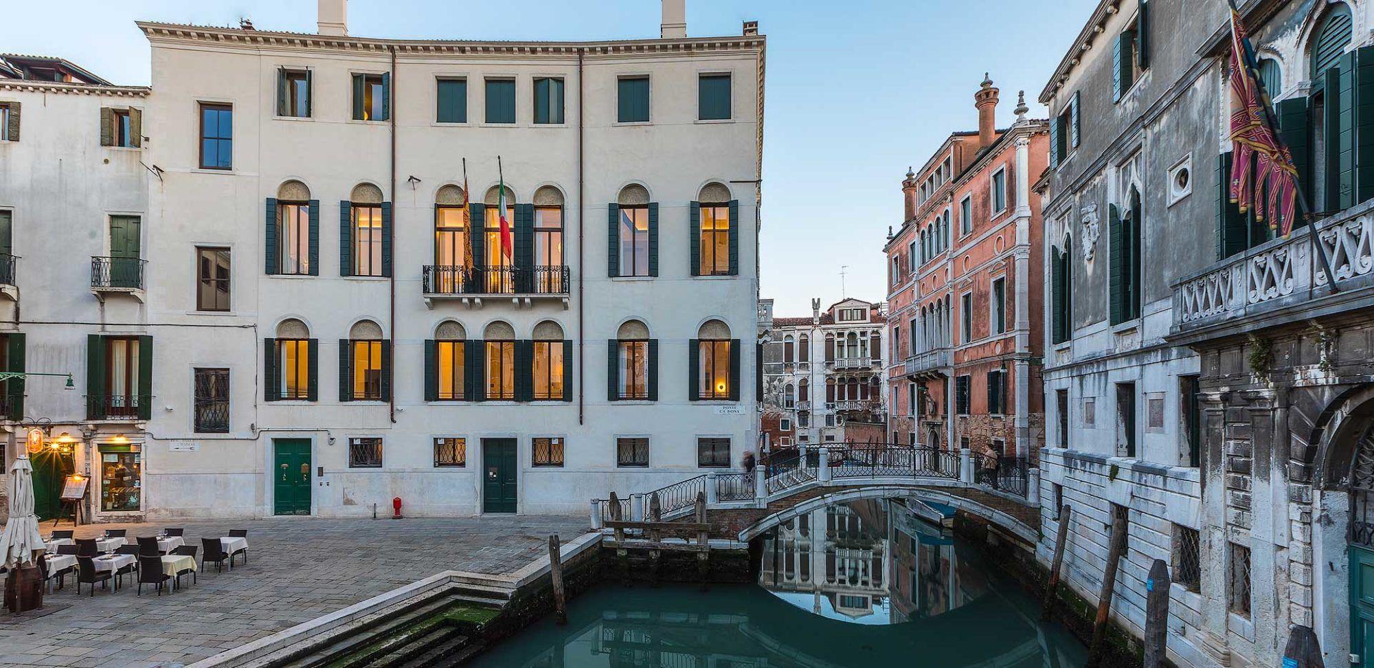 Photo of Palazzo Morosini in Venice, Italy | Holiday apartments