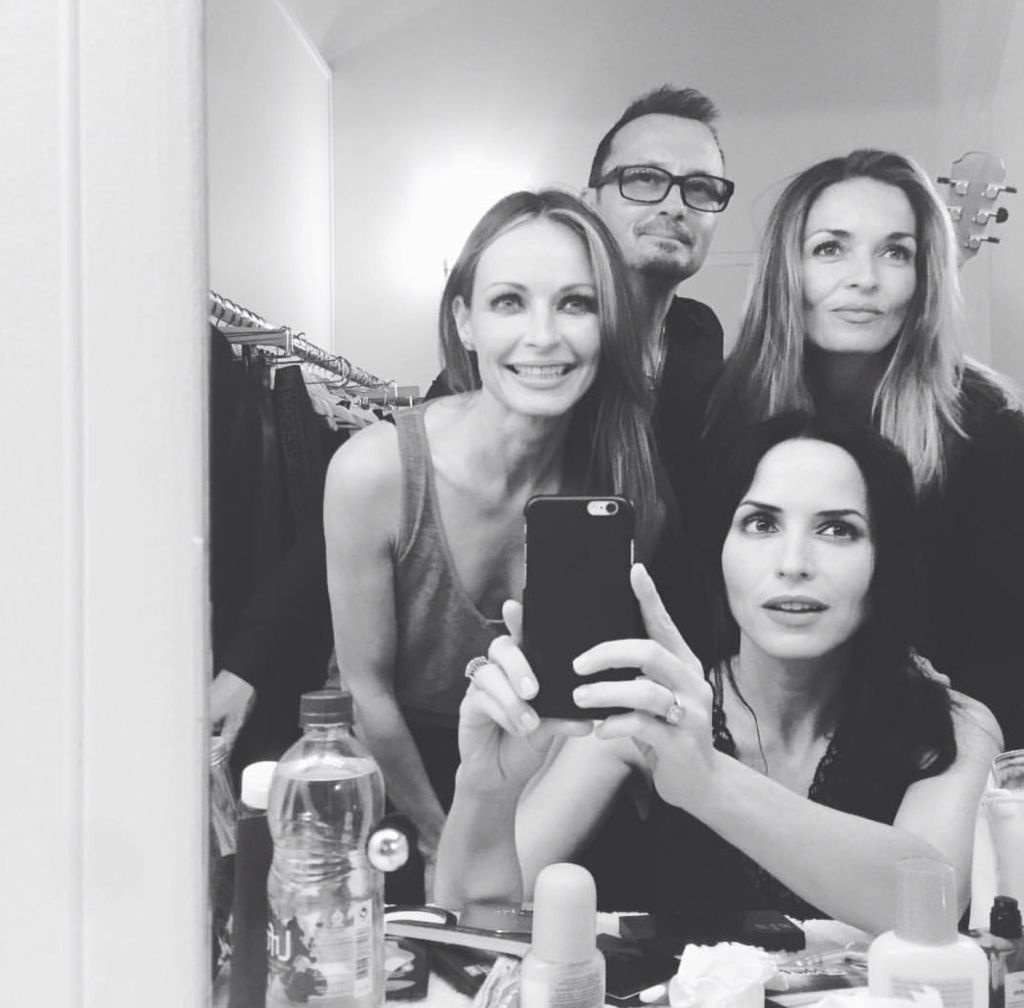 Selfie Andrea Corr nudes (47 photo), Topless, Fappening, Twitter, braless 2006