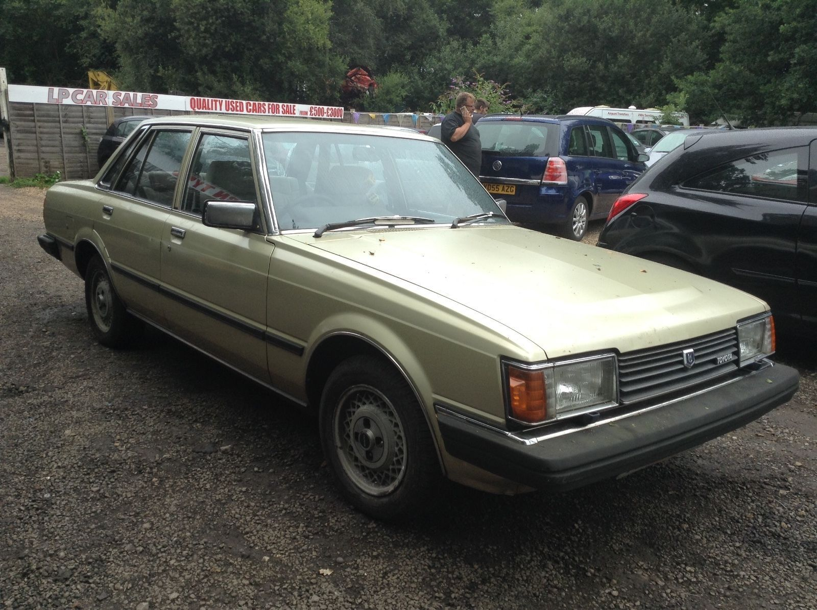 1982 toyota cressida only done 46000 miles | Pinterest | Toyota and Cars