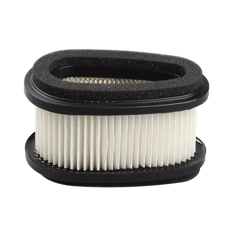 HIPA Pack of 2 110132093 Air Filter for Kawasaki FC290V John Deere M70284  130 GX70 GX75 RX73 RX75 SRX75 Riding Mower *** You can find out more  details at ...