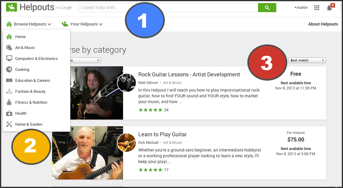 A Complete Guide to Google Hangouts