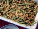 Homemade Green Bean Casserole #farmhouserulesrecipes