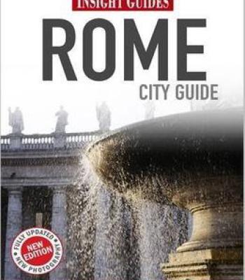 Insight Guides: Rome City Guide PDF