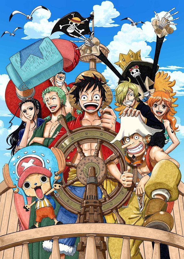 Namie Amuro pondrá el nuevo opening al anime One Piece