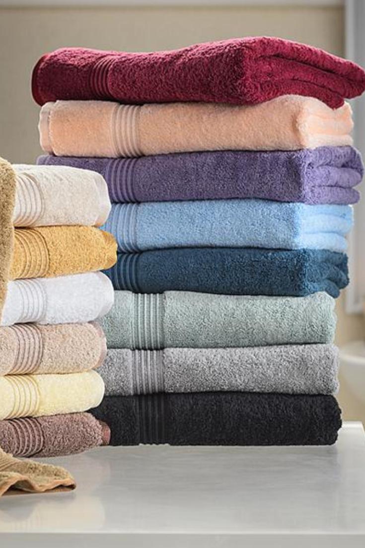 Egyptian Cotton 600 Gsm 10 Piece Face Towel Set Towel Set Face