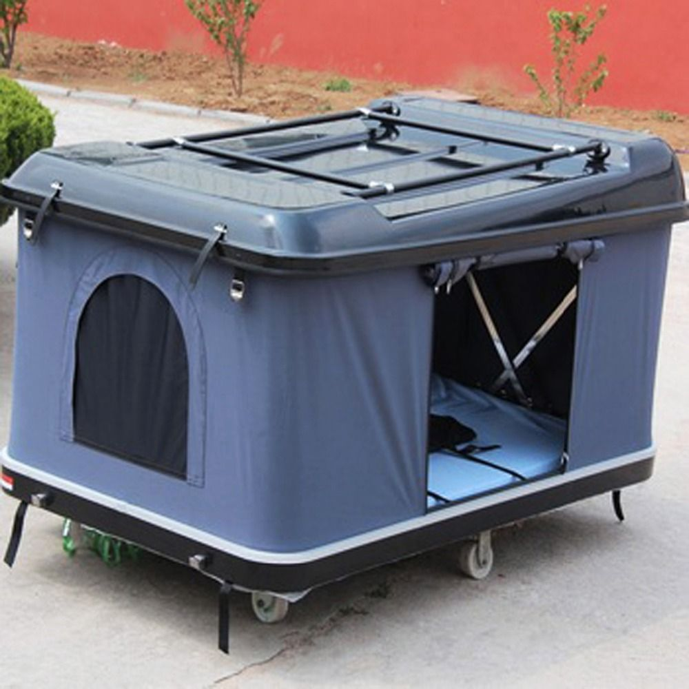 Car Rooftop Tent Auto Roof Top Tent Hard Shell , Find