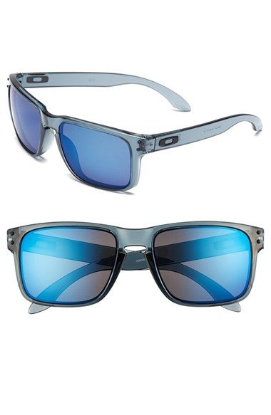 ca191b2256 Oakley  Holbrook  55mm Sunglasses available at  Nordstrom