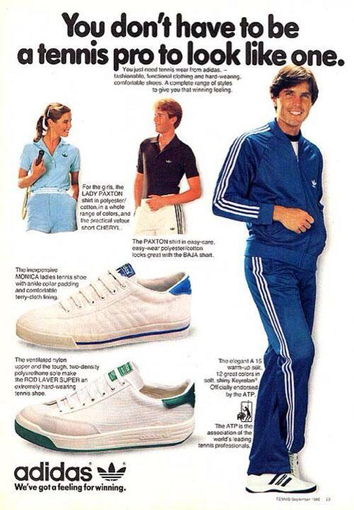 Oipolloi Com On Twitter Adidas Retro Vintage Sportswear Vintage Adidas