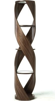 DNA Whole Twist (Bookcases & shelf)
