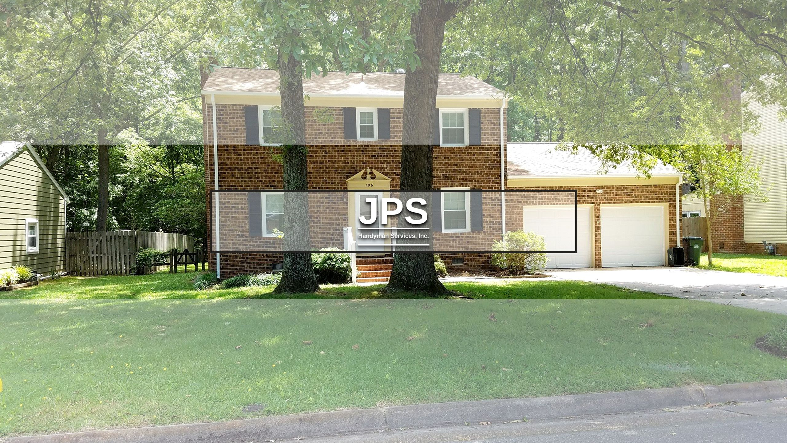 JPS Handyman Services, Inc Is A General Contractor In Newport News, VA. We