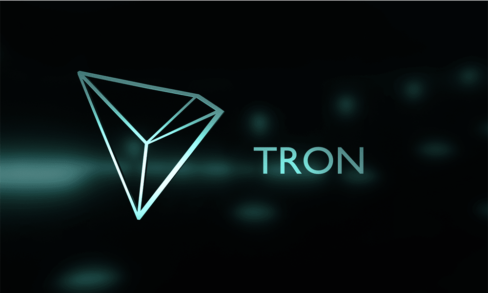 Tron (TRX) Begins Transition to Its Own Blockchain