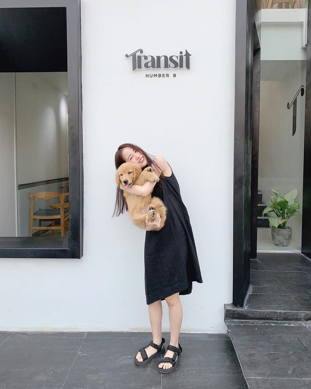 Pimtha On Instagram แดเน ยลไอ ล กหมาน อยย Daniel Retriever Cr Abchuthai Style Korea Ulzzang Korean Girl Korean Outfits