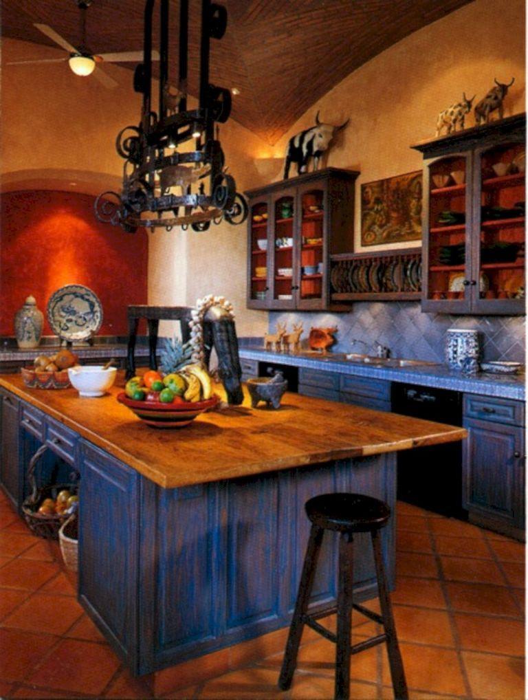 Spanish Style Bedroom Furniture 1 | Hacienda | Mexican ...