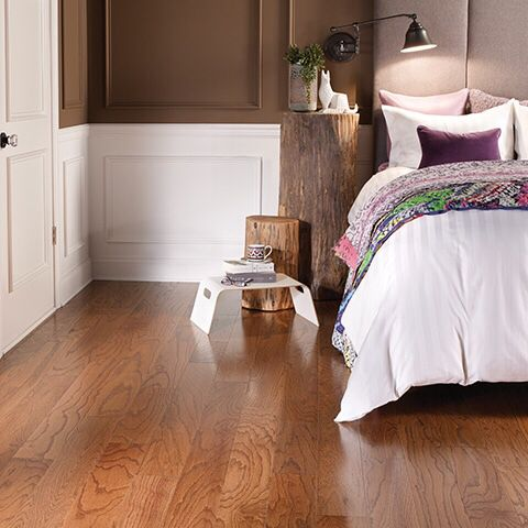 Pergo Max Gunstock Oak Engineered Hardwood 3 00 Sq Food