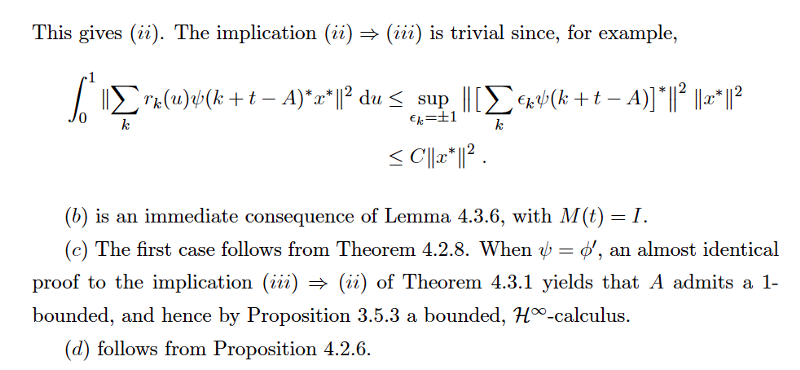 I No Longer Understand My Phd Dissertation And What Thi Mean For Mathematic Education Mathematics Math