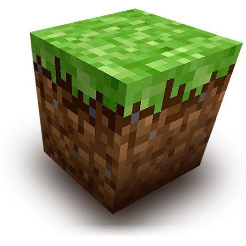Edible Image Cake Topper Minecraft Dirt Block By Etsykolors 7 99 Minecraft Gifts Minecraft Gift Code Minecraft Blocks
