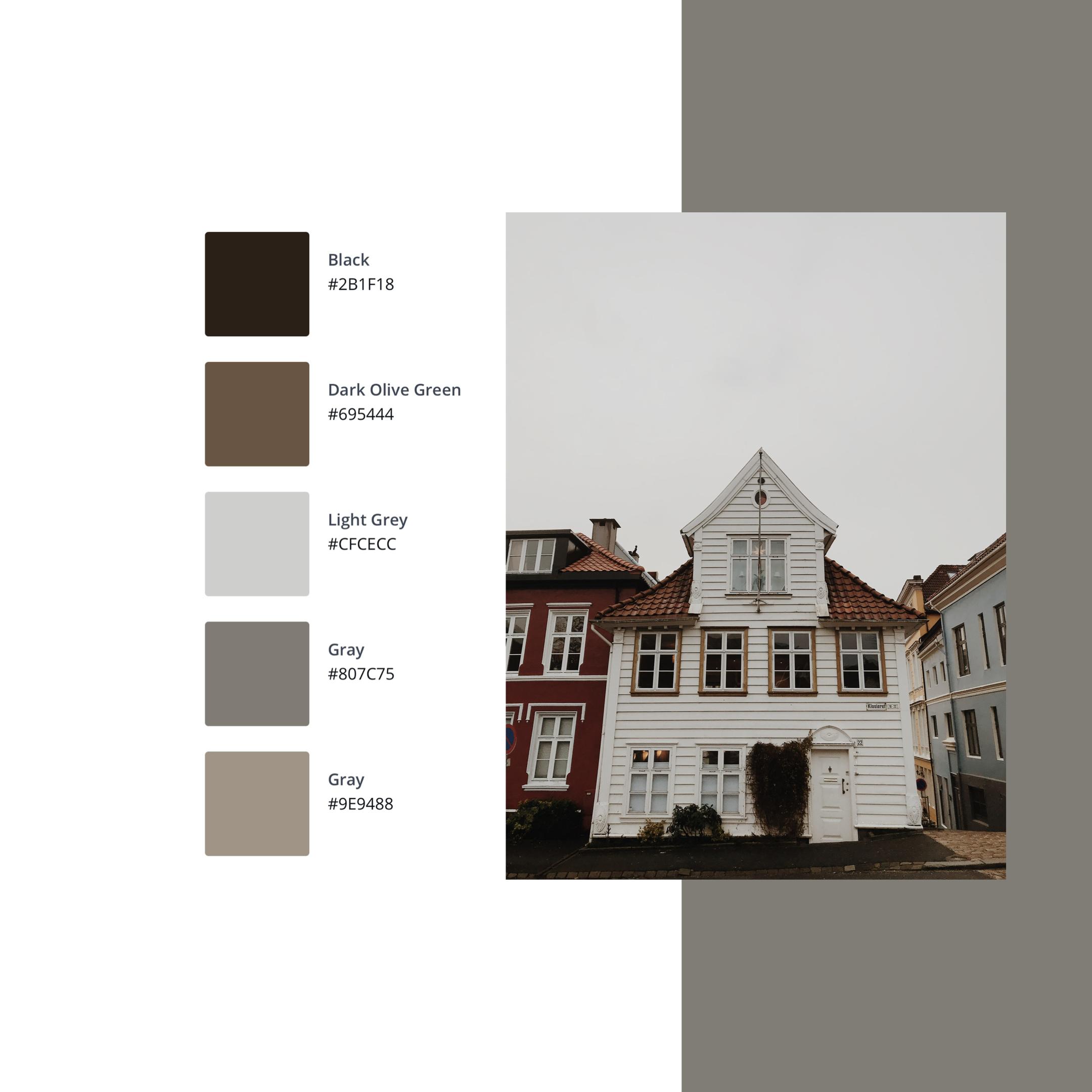 Scandinavian Color Palette Hex Codes Scandinavian Color Palette Color Palette Scandinavian Color