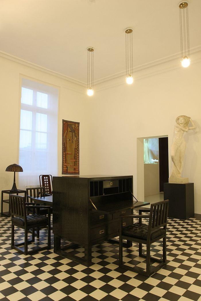 Museum f r kunst und gewerbe hamburg jugendstil die - Hamburg zitate ...