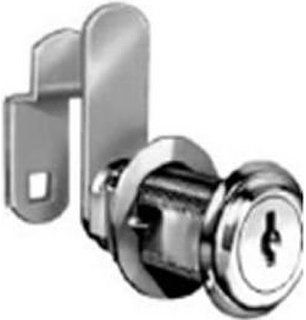 National Cabinet Lock C8060 14a Ka Cam Lock 1 3 4 Cylinder
