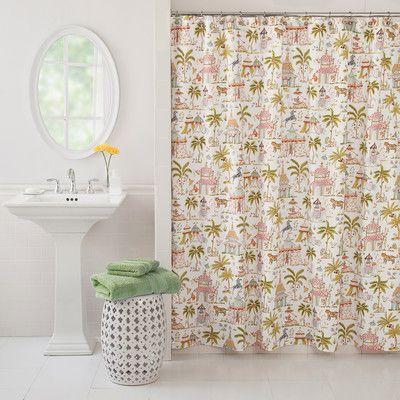 Viv Rae Elaine Shower Curtain Curtains Cool Shower Curtains