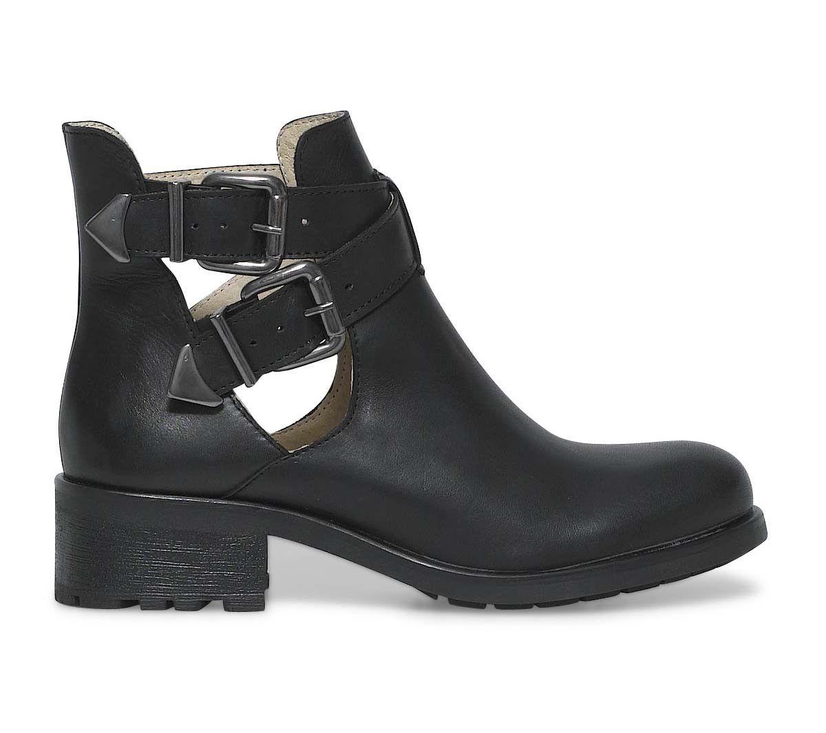 boots à retour fourréÉram XkmaGttP