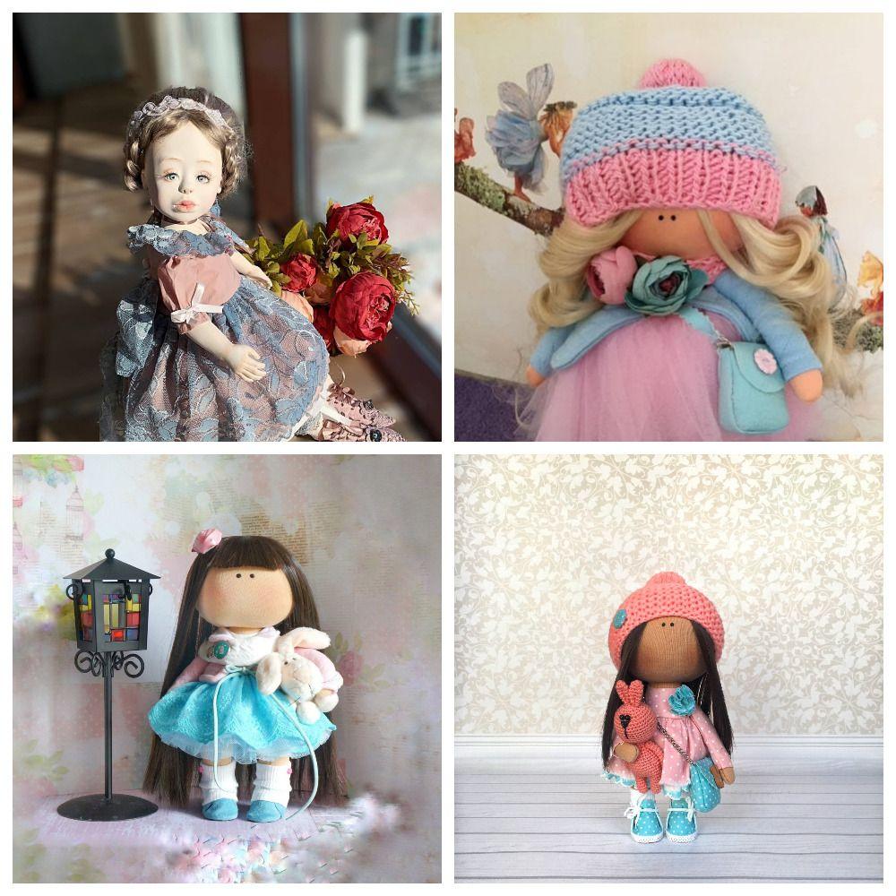 dolls di stoffa