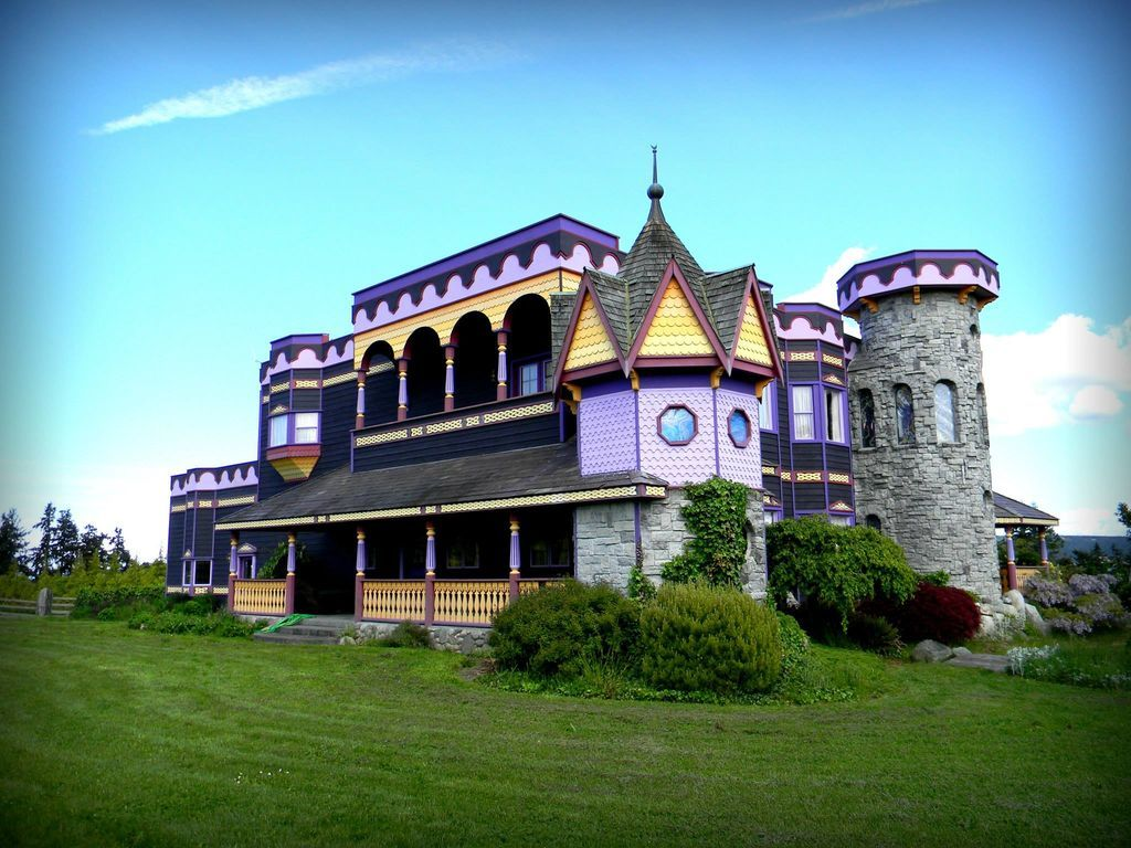 Once Upon A Time Vacation VRBO Vacation, Port townsend