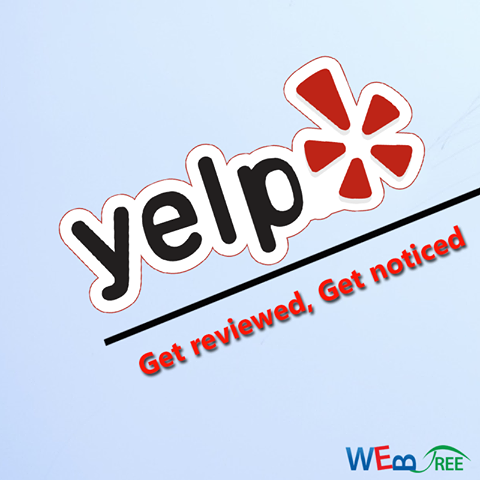 Get reviewed, get noticed  Businesses are now waking up to client reviews, which has made it easier to find the pulse of the consumers and polish their products and services to meet client expectations effectively. Yelp is one of the most famous review sites, where one can log on and provide reviews for almost any product or service. Good yelp review give credibility to your company and help retain a good reputation. Monitoring any bad reviews will make sure that you are showcased in a good…