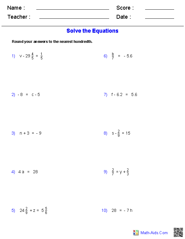 Printables Algebra 1 Inequalities Worksheet 1000 images about teaching on pinterest number worksheets and systems of equations
