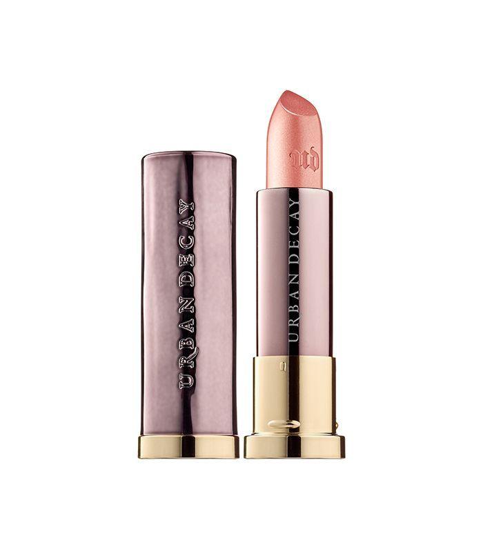 Meet Rose Gold Lipstick, Pinterest's Makeup Obsession