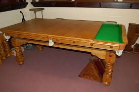 Image Result For Dining Table Pool Combination