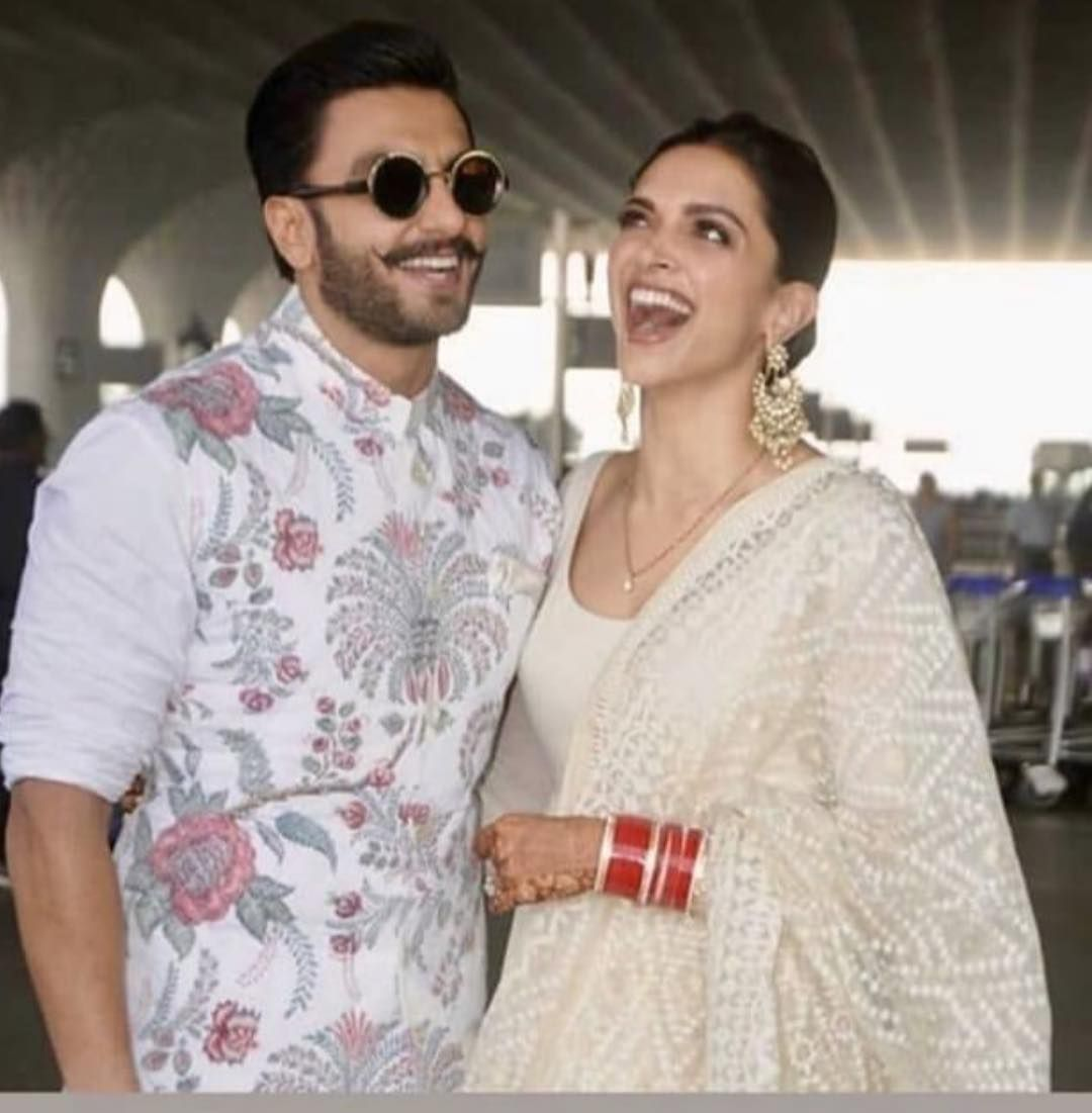 Drooling Over The Photos From The Deepveer Wedding Heres All The Most Amazing Details From The Dee Wedding Dresses Men Indian Kurta Designs Wedding Dress Men