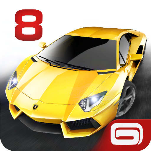 Asphalt 8 Airborne, Android, The