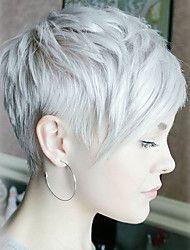 kult kort hår