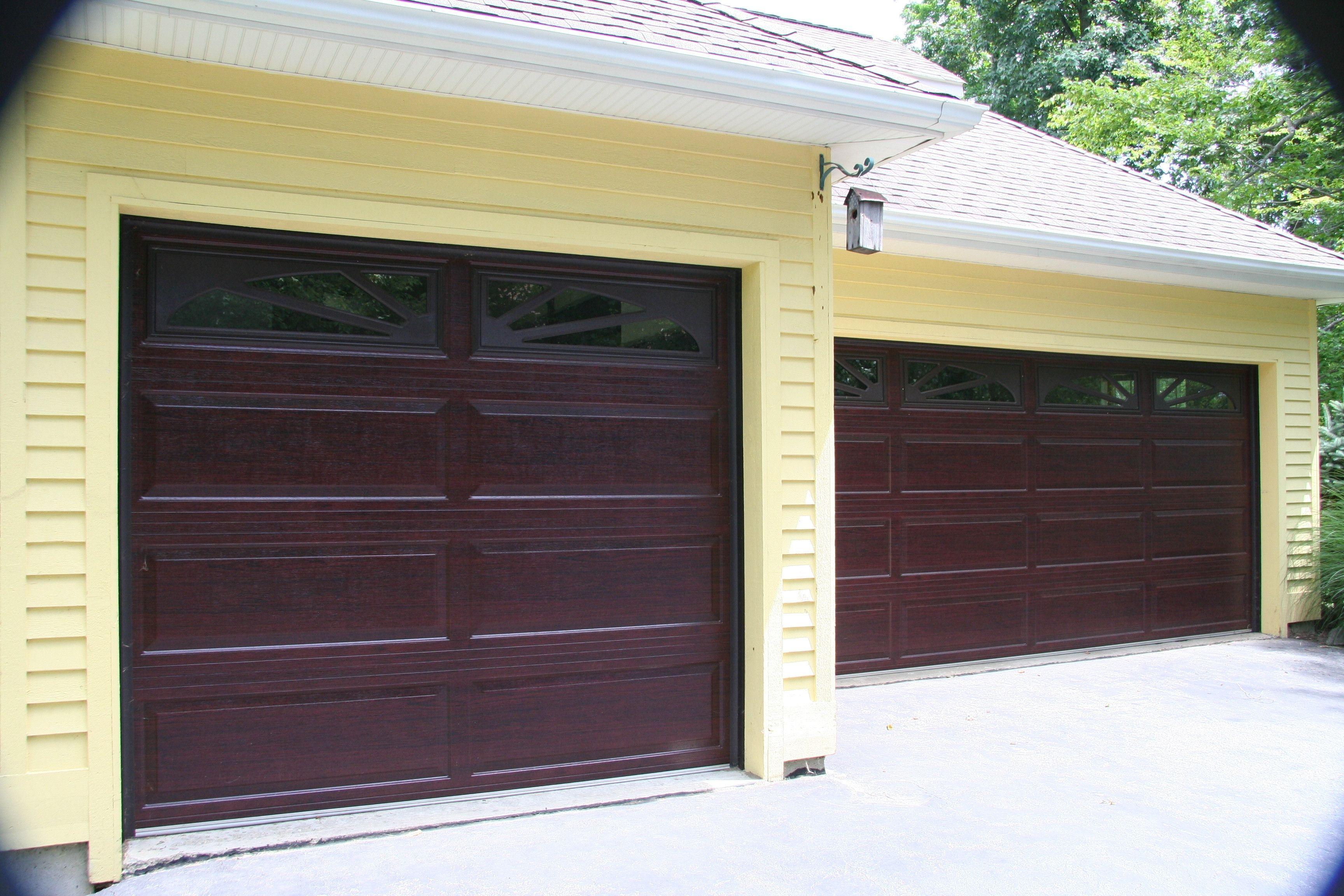 Ed Garage Door Big Rapids